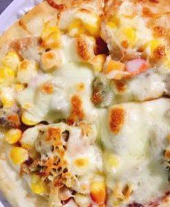 Pizza môn